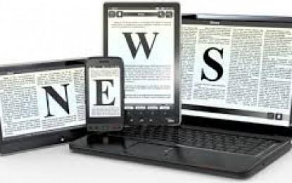 تحرير الخبر الصحفى