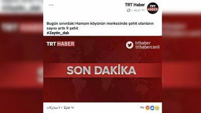 TRTHeber