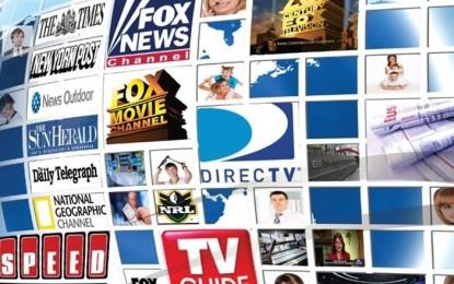 مهغزاى سیاسی له ههژموونگهرى میدیایدا؛ خوێندنهوهیهك له روانگهى تیۆرى رهخنهییهوه